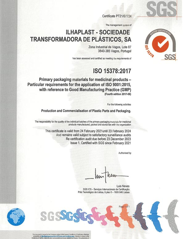 ISO 15378:2017